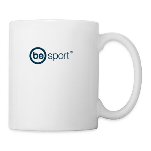 Be Sport logo - Mug blanc