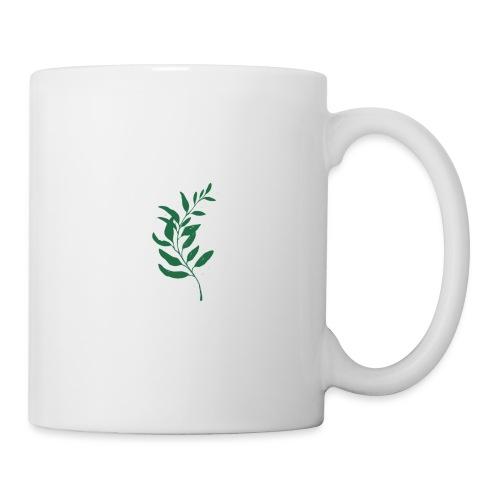 Grüne-Tasse - Tasse