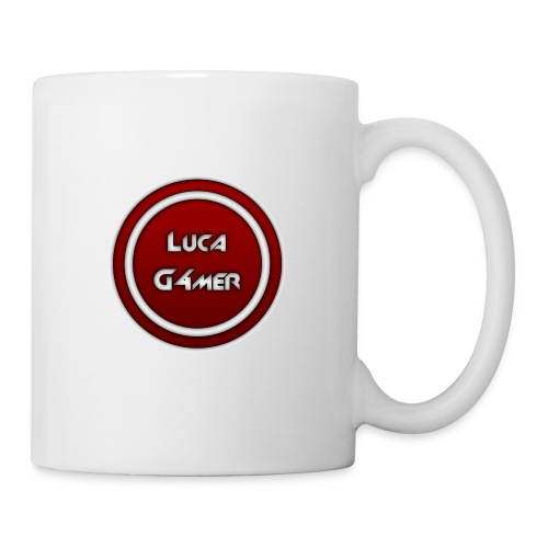 Lucag4mer - Mug blanc