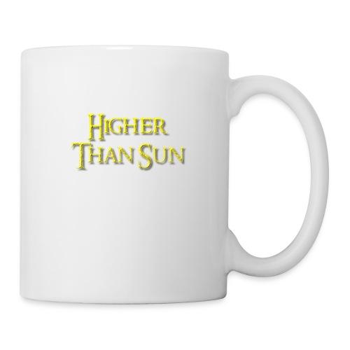 Higher Than Sun - Mug