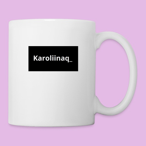 Karoliinaq_ - Muki