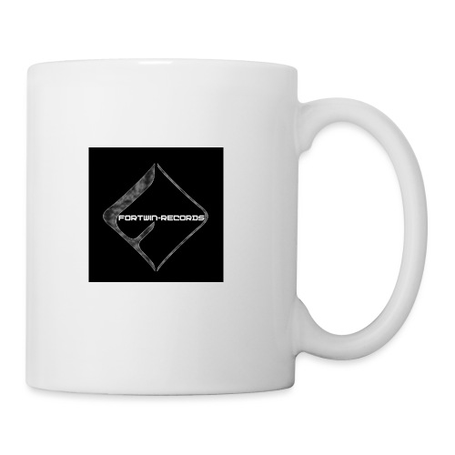 fortwin format 4000 - Mug blanc