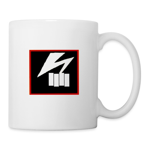 bad flag bad brains - Mug