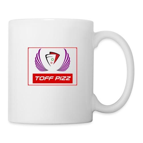 toffpizz - Mug blanc