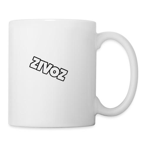 ZIVOZMERCH - Mug