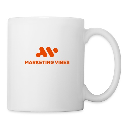 Marketing Vibes - Tasse