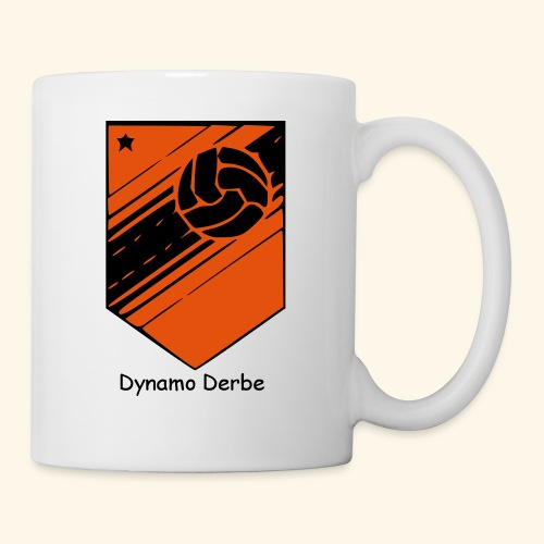 Dynamo Derbe - Tasse