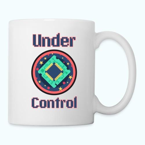 Under control - Mug