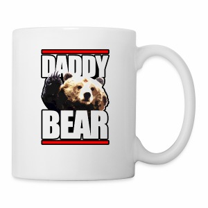 DADDY BEAR - Taza