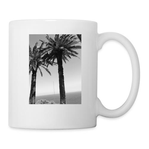 arbre - Mug blanc