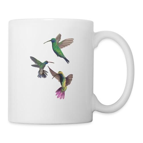 PLAYFUL birds - Mugg