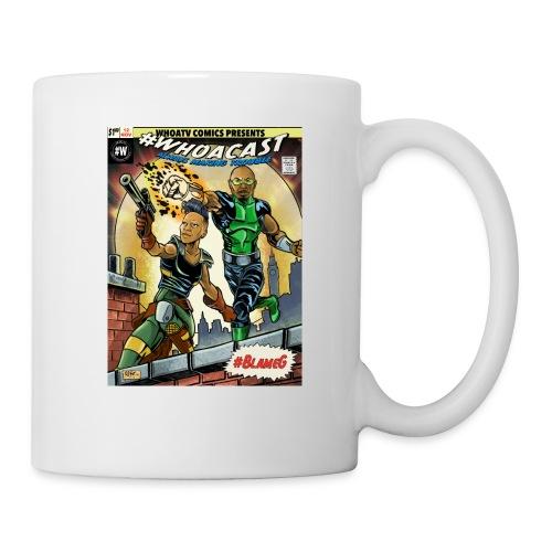 WHOACAST - Mug