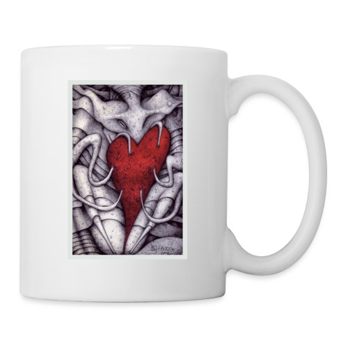 Demoni in Amore - Tazza