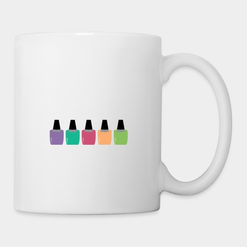 Only One Green - Mug