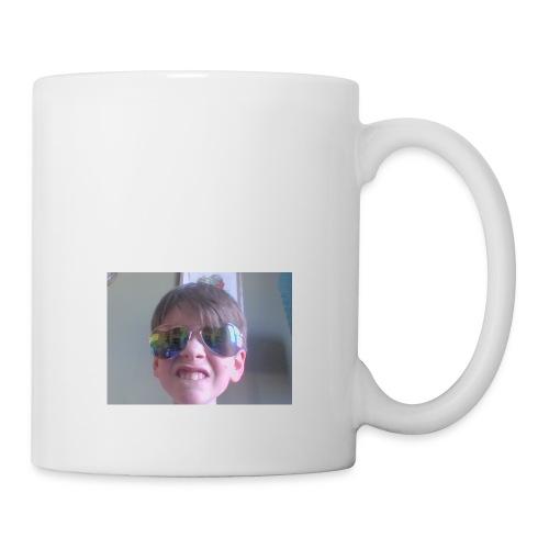 Capture PNG - Mug