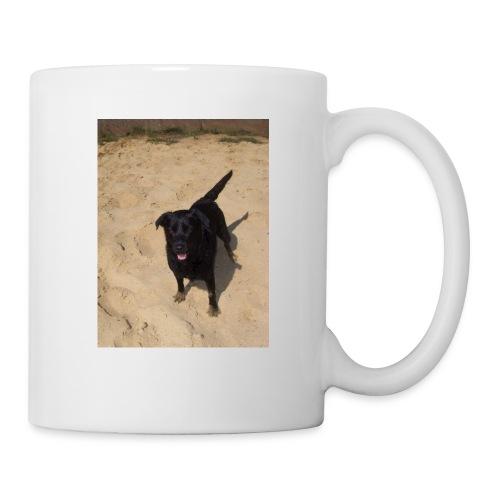 Sandpfoten - Mug