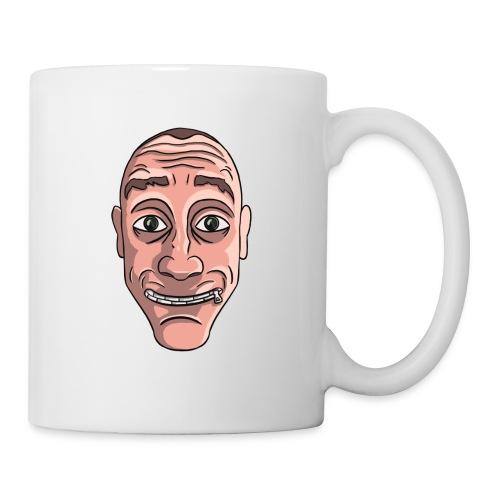 Zippy Face! - Mug