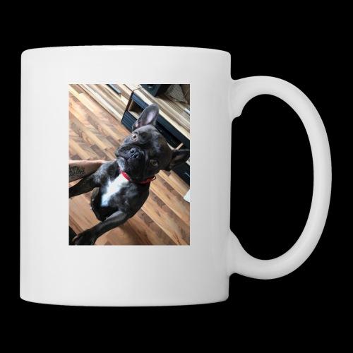 Ich habe dich lieb - Tasse