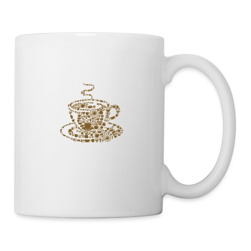 Cup of Coffee - Tasse