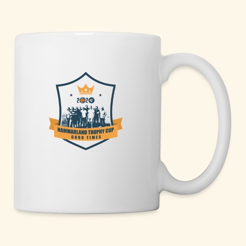 Hammarland trophy cup design updated - Mugg