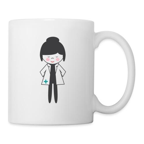 Doctora Retail Small Business - Taza