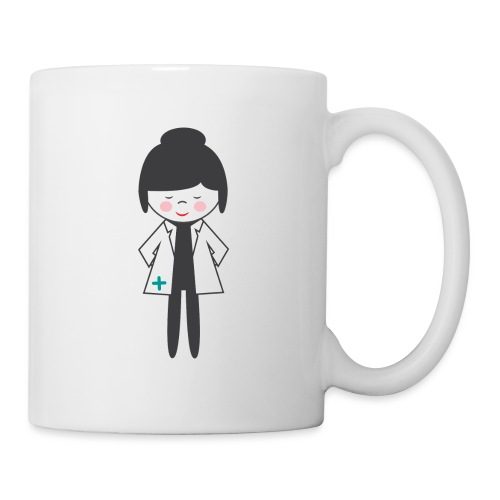 Doctora Retail Small Business - Taza
