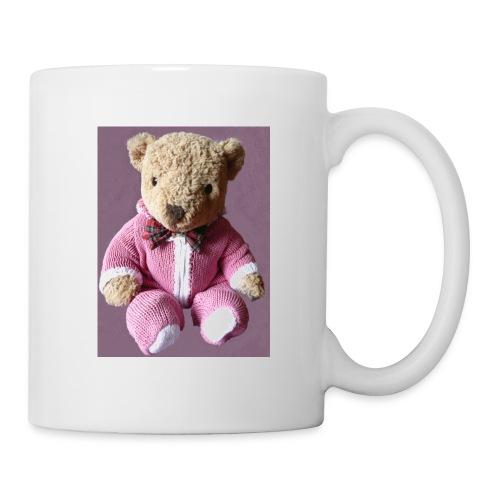 Lätzchen Bär - Tasse