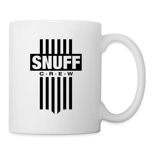 Snuff Crew Logo - Mug