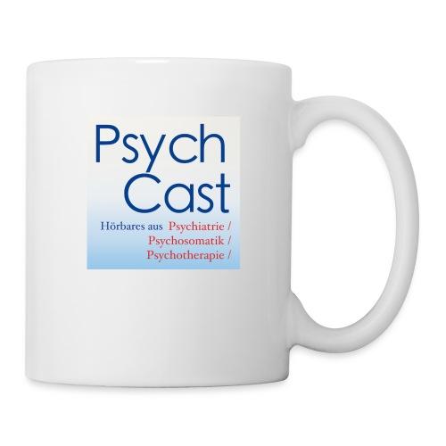 PsychCast - Tasse