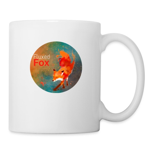 FluxedFoxOffical - Mug