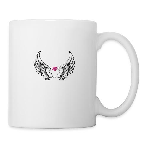 Angel Smack! - Mug blanc
