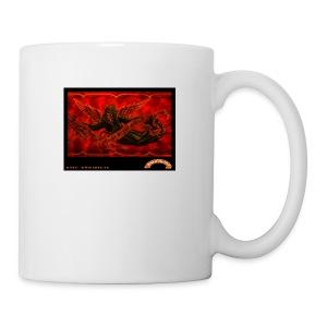 destiny - Mug blanc