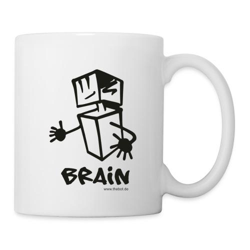 brain_logo_tasse - Tasse