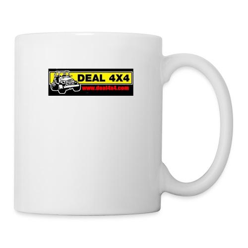 deal2 1 - Mug blanc