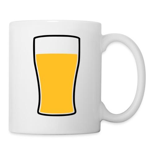Bier! - Tasse