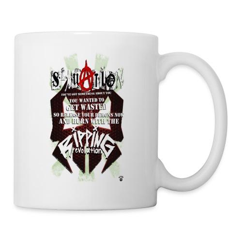 SITUATION - Mug