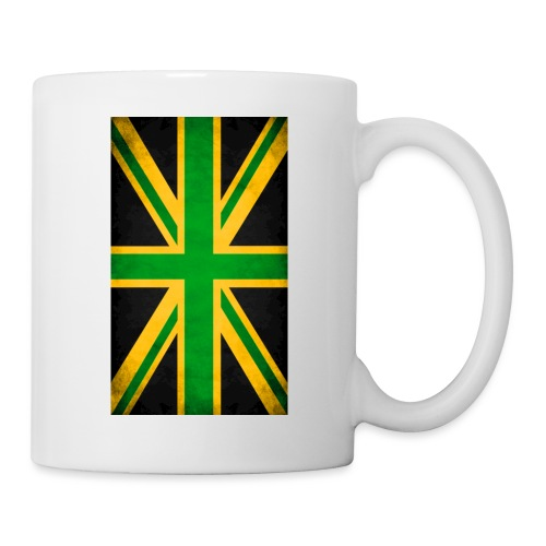 Jamaica Jack - Mug
