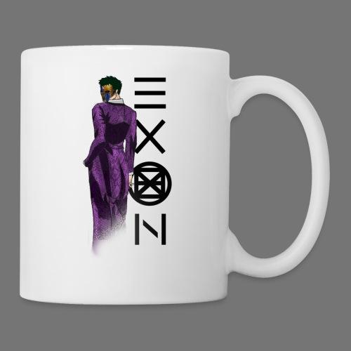 Emotionless Passion Exon - Mug