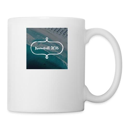 Knowitall 2016 - Mug
