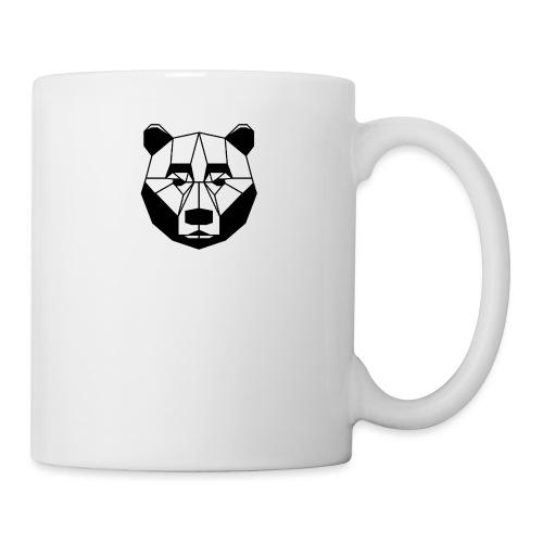 ours - Mug blanc