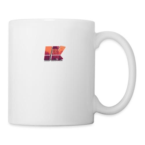 Ishaan Kulkarni Logo (1) - Mug