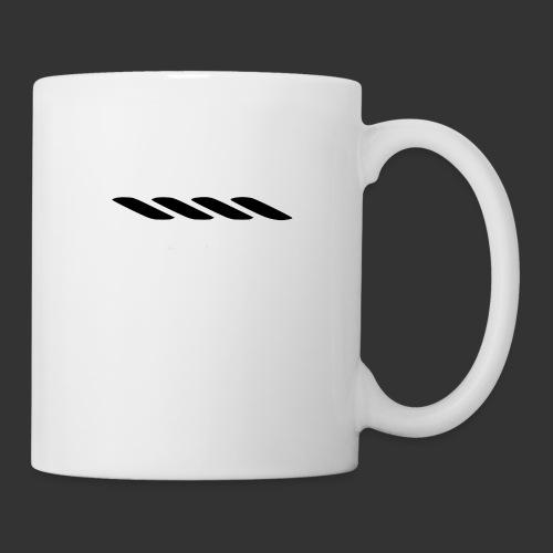 Rope With Bite Logo - Mug