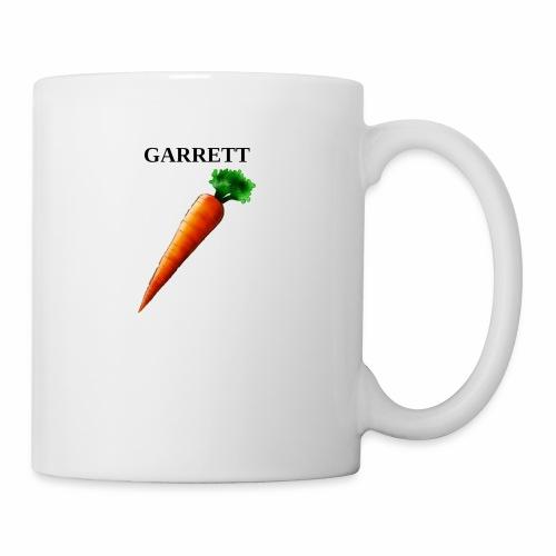 CARROT - Mug