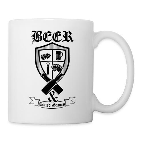 very very metal black - Mug