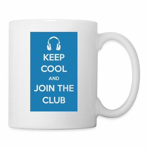 Join the club - Mug