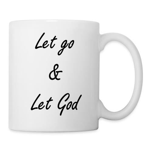 Let go & Let God - Mok