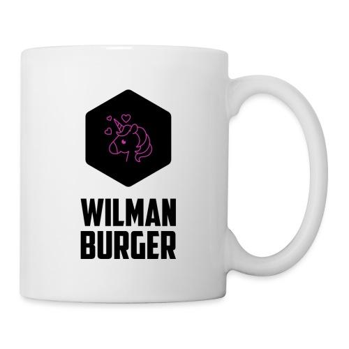 Wilman Burger - Muki