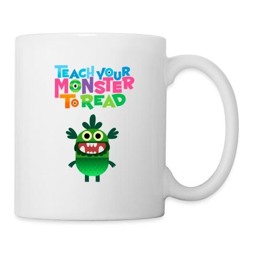 Teach Your Monster to Read - Mug
