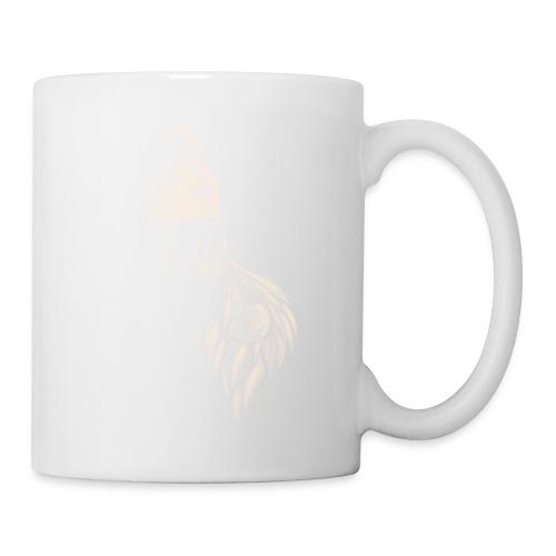 Someone NOT something - Mug blanc