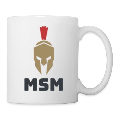 MSM Warrior - Kop/krus